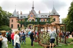 Sofiero trädårdsfesten 2018